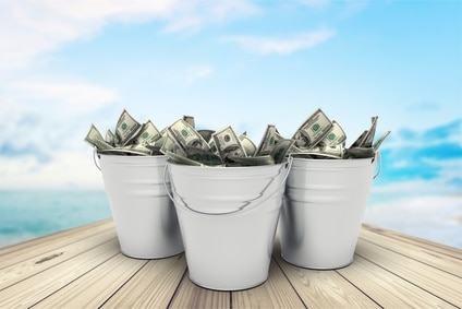 Book Excerpt: Buckets and Your Retirement Paycheck