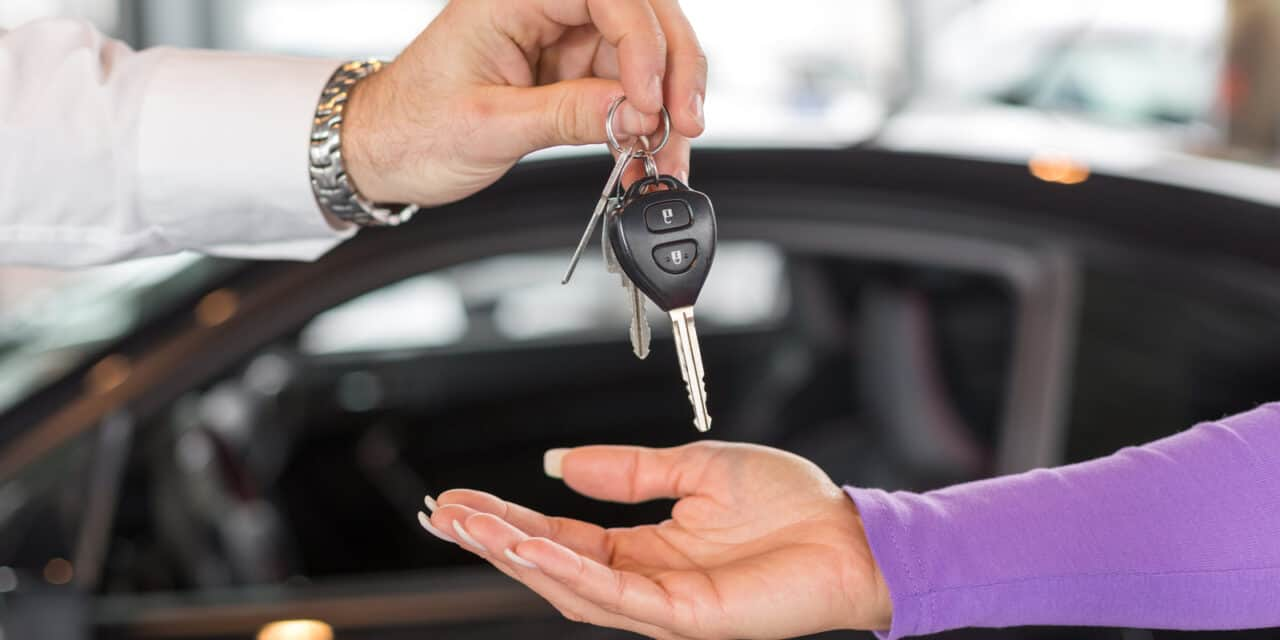 Should You Consider a Car Share?