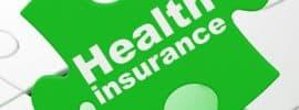 Health insurance puzzle
