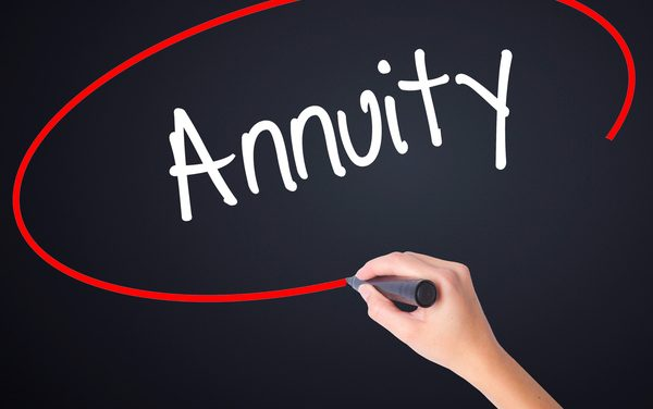 Annuities: The Good, The Bad & The Ugly