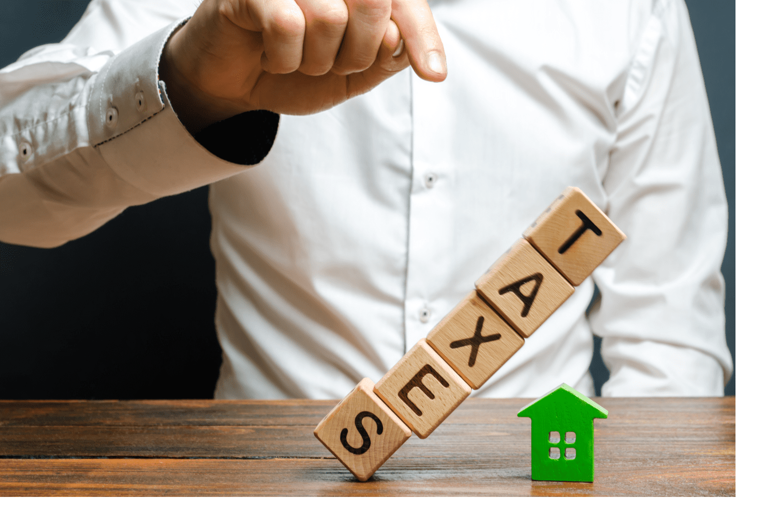Real Estate Tax Advantages You Need to Understand