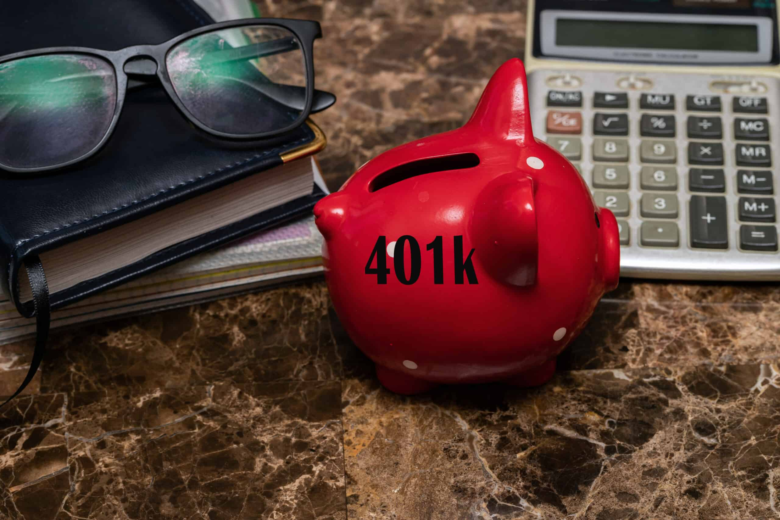 Do High 401(k) Fees Outweigh Benefits of Participating?
