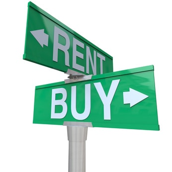 Renting vs. Buying: The True Cost of Home Ownership