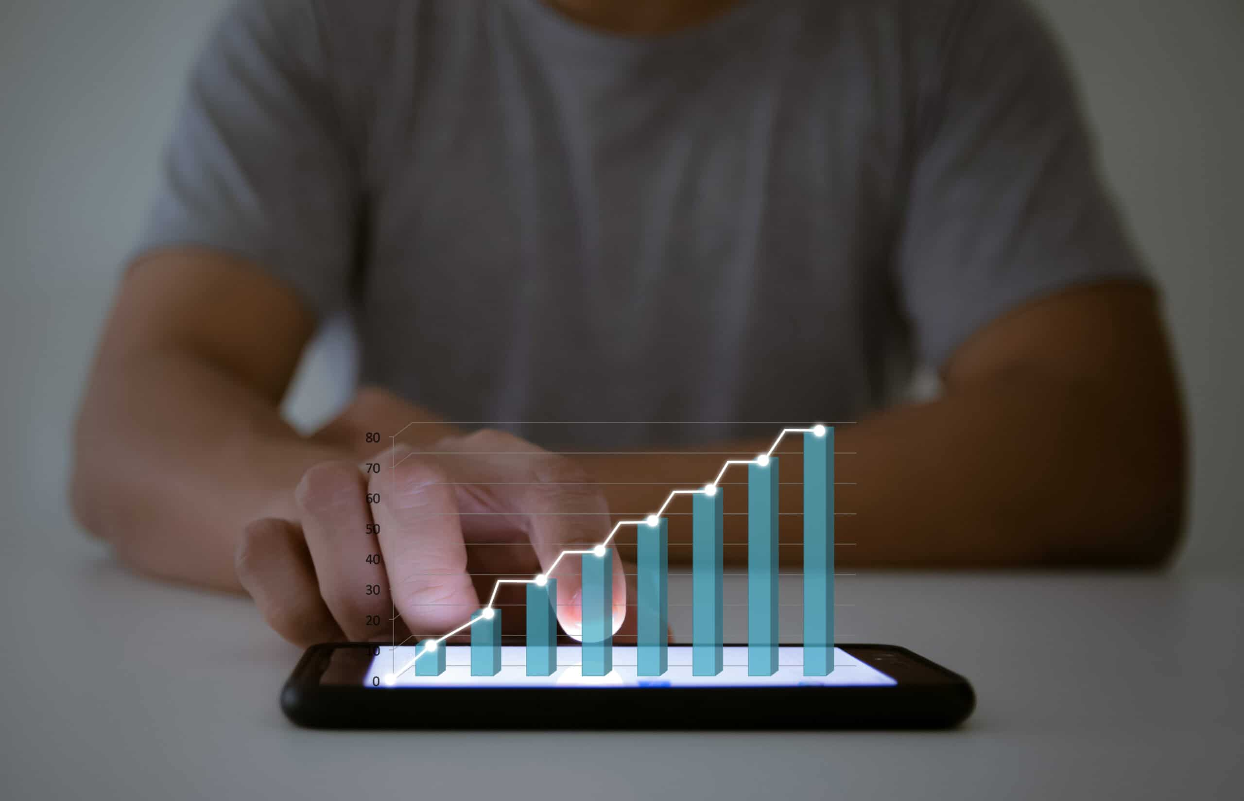 How To Monitor Your Investments