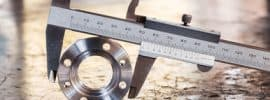 caliper measurement