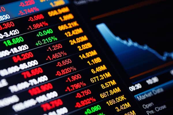"""Coronavirus, Market Volatility, and """"Buying the Dip"""""""