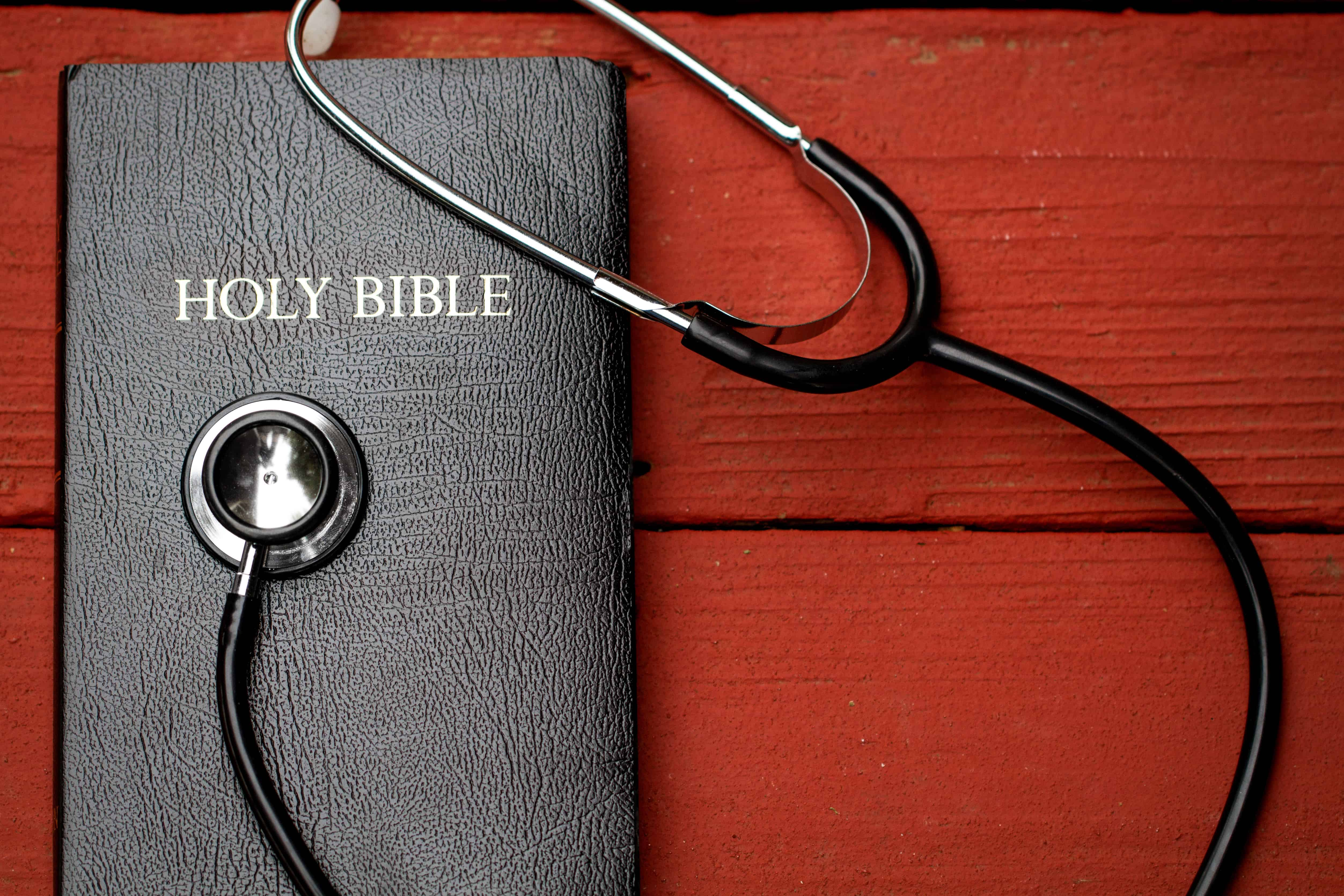 Are Health Care Sharing Ministries A Viable Alternative To Health