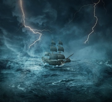The Perfect Storm – Conflicts of Interest With Investment Advice