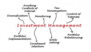 Our Investment Policy Statement
