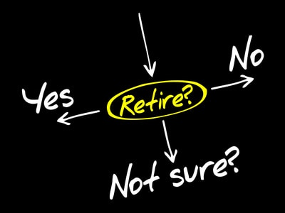 Deciding to Retire With High Market Valuations And Low Interest Rates