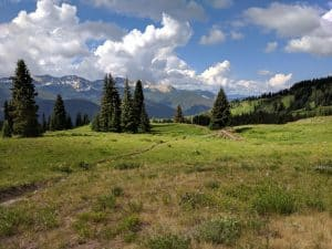 Crested Butte Dyke Trail
