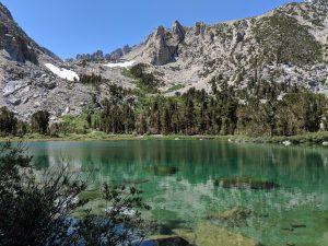 Robinson Lake