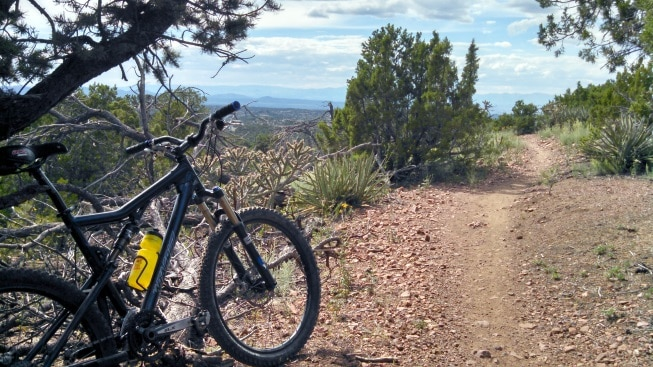 The Ideal Retirement Location – Will we stay in Santa Fe?