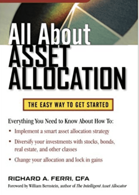 DIY Investing Resource #4: All About Asset Allocation