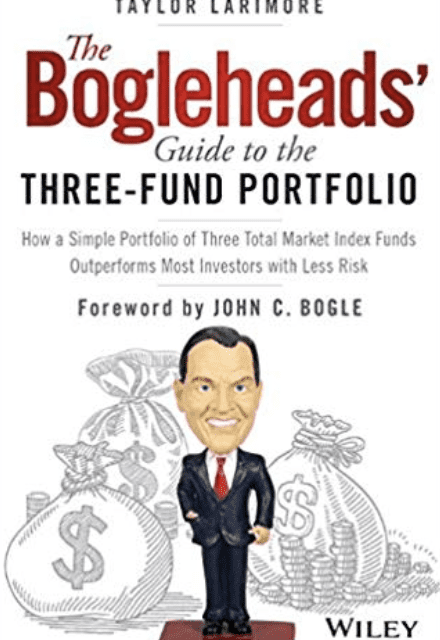 Is The Three-Fund Portfolio Right For You?