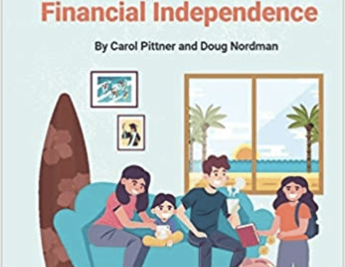 Next Generation Financial Independence