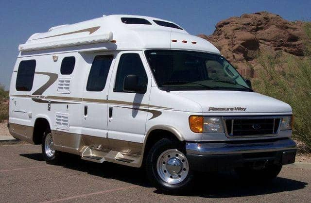 One Solution for Cheaper Retirement Travel: A Small RV