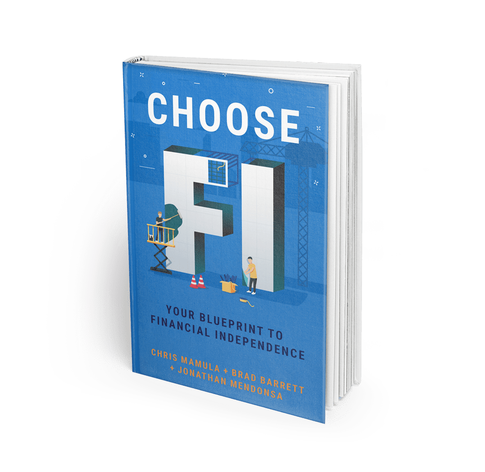 Choose FI Book